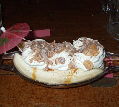 The Leon Dinner Party – Introducing the amazing Banana Split