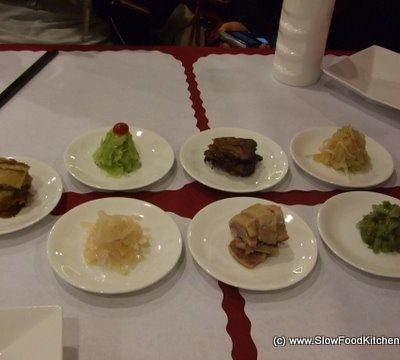 Jai Yun for Authentic Shanghainese food in San Francisco