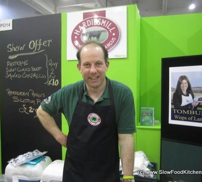 Real Food Festival 2011 – What not to miss