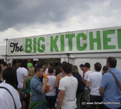 Jamie Oliver's Big Feastival