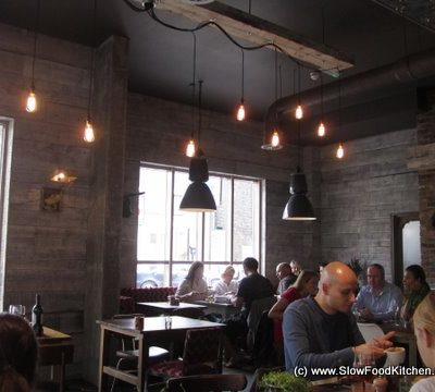 Sunday Lunch at The Plough Clapham, Battersea Actually