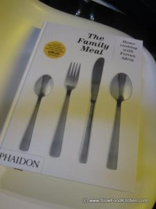 Ferran Adria's The Family Meal Cookbook