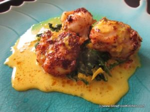 Book Review : Reza's Indian Spice