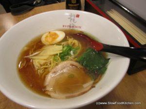 Ittenbari Ramen Soho 麺屋一点張