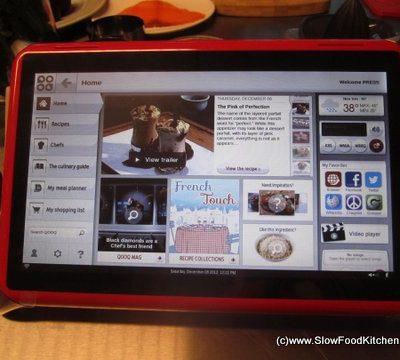 The QOOQ Tablet Roadtest