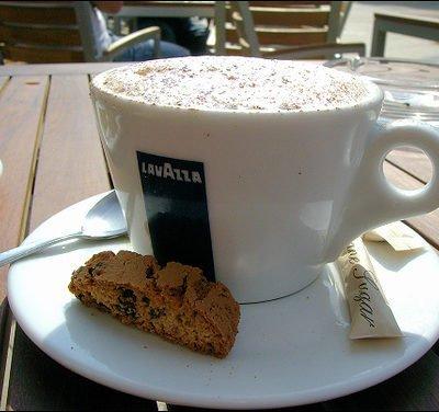 Suspended Coffee (Cafe Sospeso) Movement Spreading Rapidly