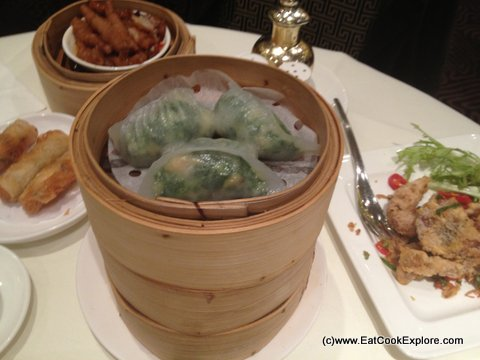 Royal China Queensway Dim Sum