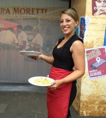 Italy Live in Soho