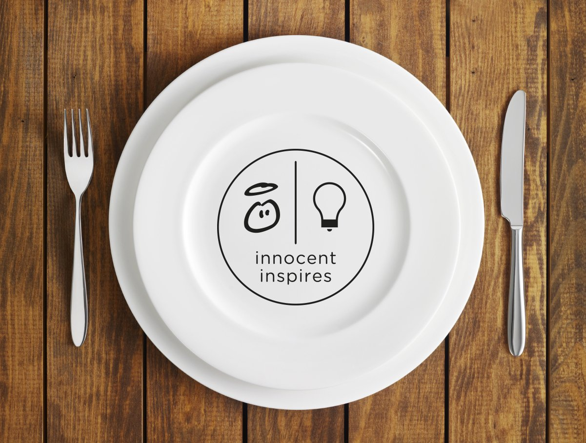 Innocent Kitchen plate