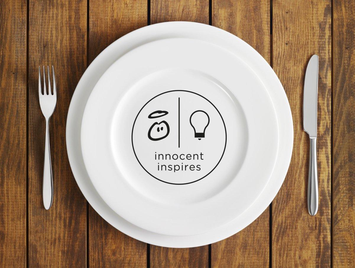 Innocent Kitchen plate
