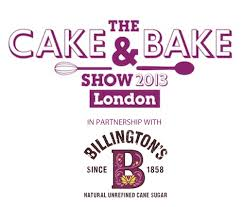 Win Tickets To the Cake and Bake Show London