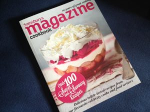 Sainsbury Magazine Cookbook