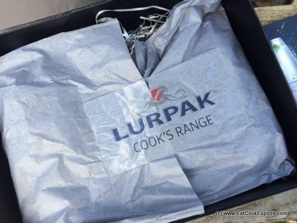 Lurpak Cooks Range