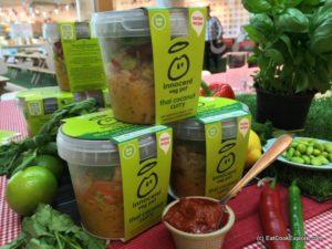 Win a month's supply of Innocent Veg Pots