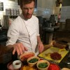 Market Deli Tom Aikens
