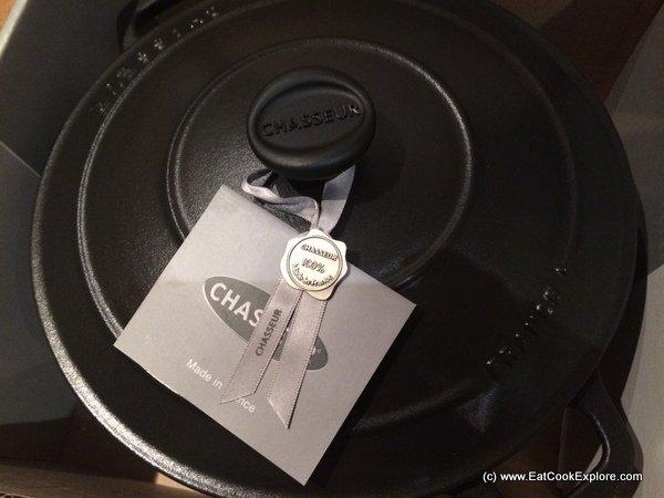 5.2l Chasseur Pot