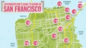 San-Francisco-Foodie-Map-Eat Cook Explore-Virgin Atlantic