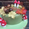 Cakes by Robin autumnal cake