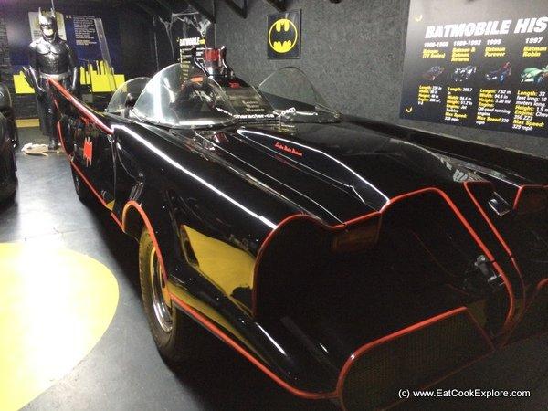 London Motor Museum 080