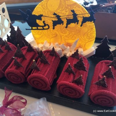 12 Stunning Buche de Noel for Christmas