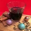 Vin Brulee Barolo Mulled Wine