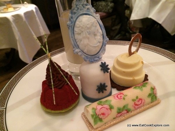 Wedgewood Afternoon Tea