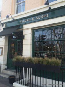Sticks n sushi 103-001