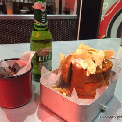 Have you tasted Bunny Chow?