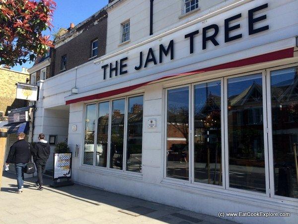 Jam tree 004