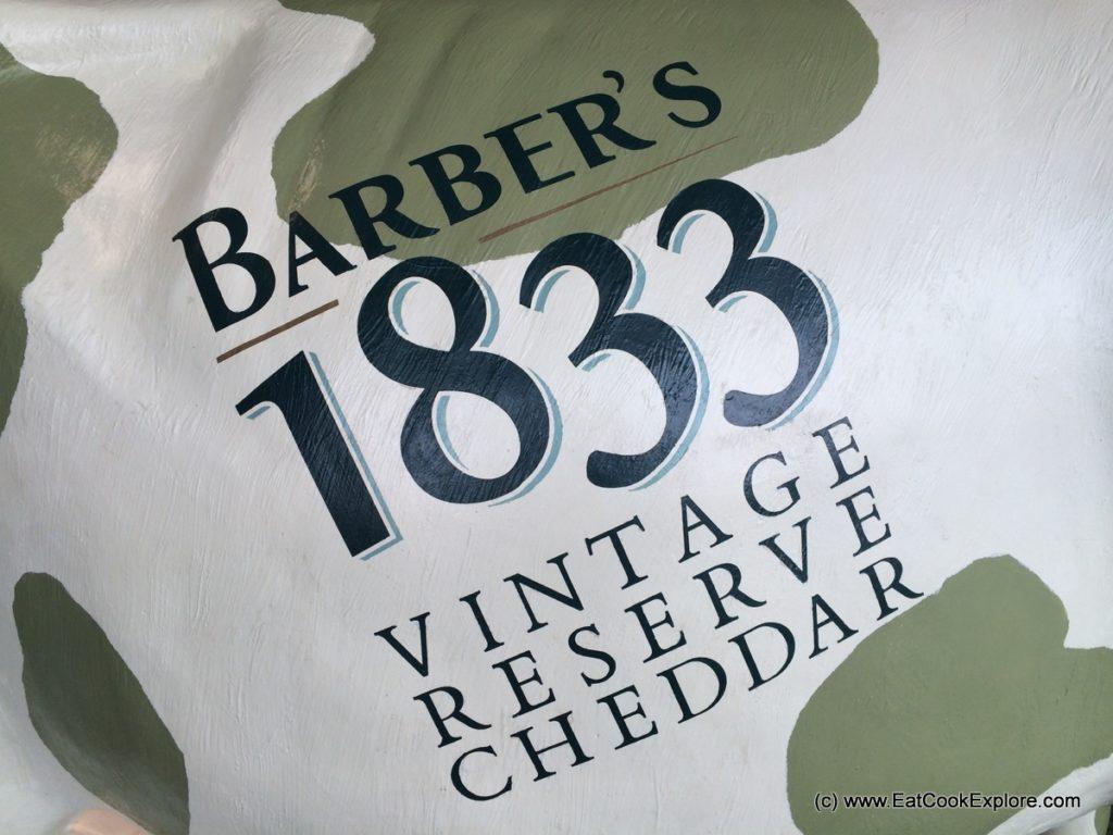 Barbers 1833 cheese toastie (21)