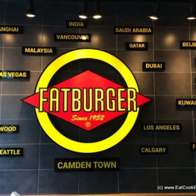 Fatburger opens in Camden