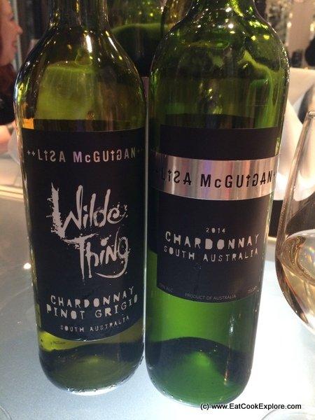 lisa mcguigan white wine