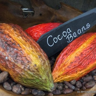 The Chocolate Show 2014 in Pictures