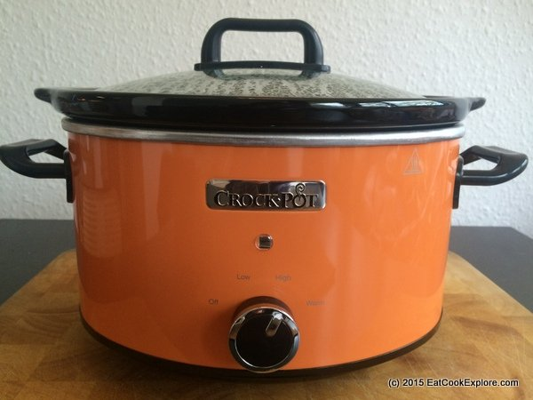 4L Crockpot Slow Cooker Review