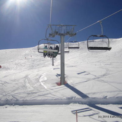 Mad about skiing – A ski resorts roundup
