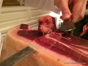Understanding Iberico ham classification