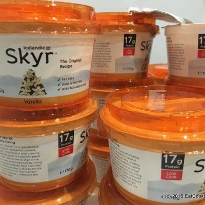 9 things to know about Skyr the Icelandic secret