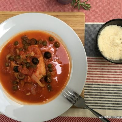 Time Saving Cooking with Tefal's Cook4Me Pressure Cooker