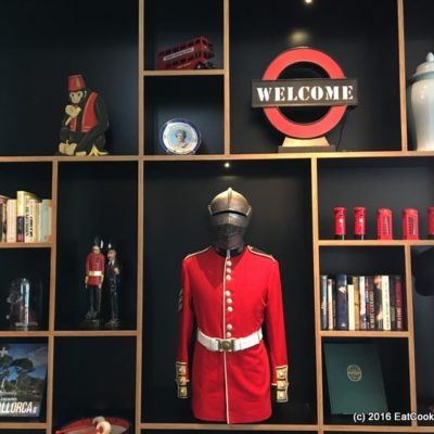 Hotel Review: CitizenM Tower Hill