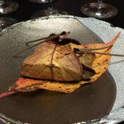 Special Norwegian Salmon Menu at Sake No Hana