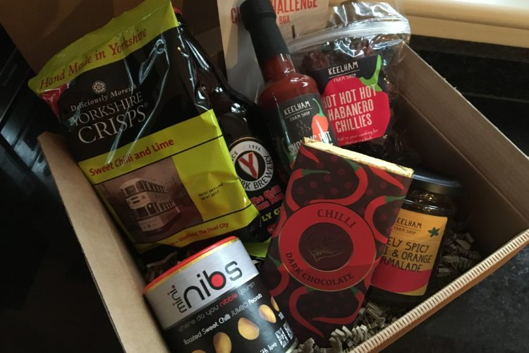 Sunday Selection: Kelham Farm Chilli Challenge, Cold Pressed, Christmas Wreaths