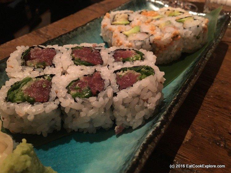 kiri-bond-street maki sushi