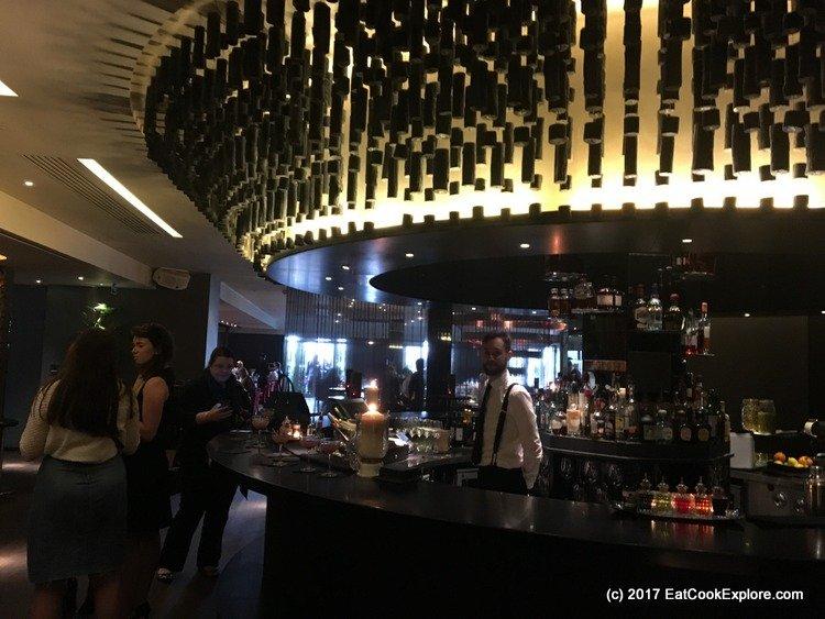 Aqua Kyoto Bar