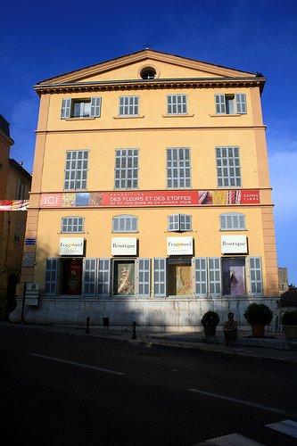 Parfumerie Fragonard Grasse