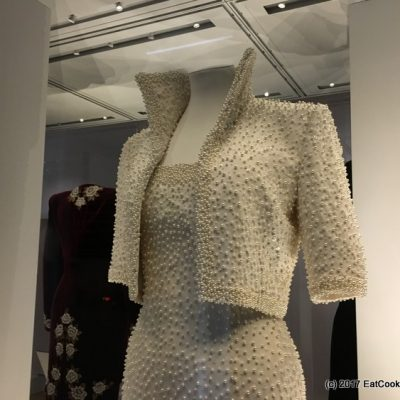 The Diana: Her Fashion Story Exhibition Kensington Palace