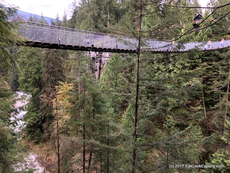 A Fun Week in Vancouver and BC – Video