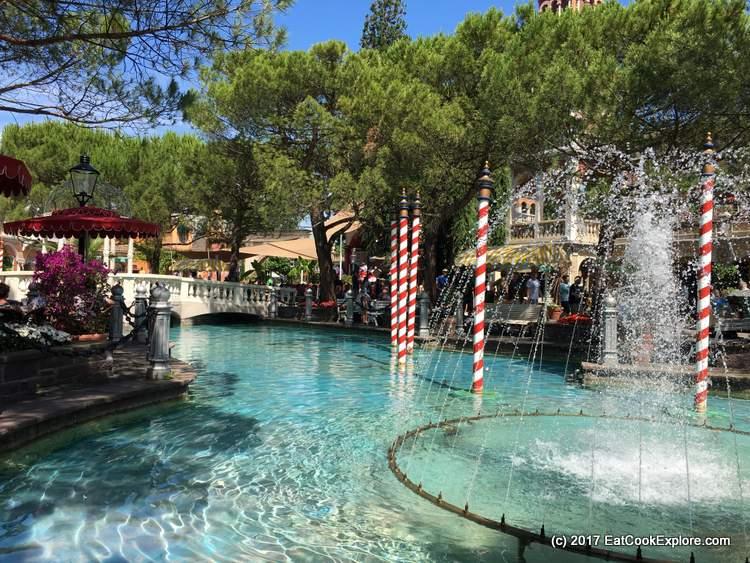 """""""Italy"""" Europa Park"""