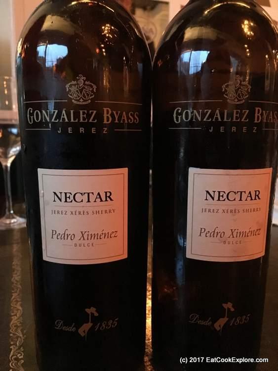 Nectar, Pedro Ximinez, D.O. Jerez