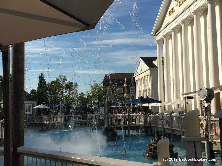 Europa Park The Bell Rock Hotel