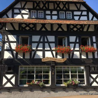 A Gastronomic Weekend in the Black Forest